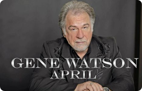 Gene Watson Tour Schedule 2020 The Original Gene Watson Fan Site   Gene Watson's Calendar