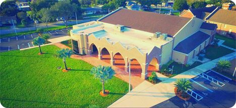 Genesis Center, 218 East Belleview Street, Lake Placid, FL 33852