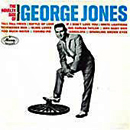 George Jones: 'The Novelty Side of George Jones' (Mercury Records, 1963)