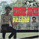 George Jones: 'George Jones Sings The Songs of Dallas Frazier' (Musicor Records, 1968)