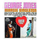 George Jones & Margie Singleton: 'Duets Country Style' (Mercury Records, 1962)
