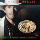 George Strait: 'Pure Country' (MCA Records, 1992)