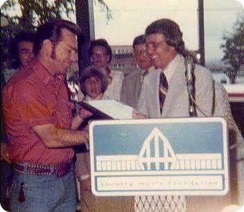 The Original Gene Watson Fan Site - Gene Watson Biography