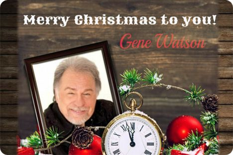Gene Watson Newsletter: Volume 59 (November / December 2018)