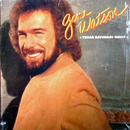 Gene Watson: 'Texas Saturday Night' (MCA / Curb Records, 1985)