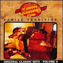 Hank Williams Jr.: 'Family Tradition' (Elektra Records / Curb Records, 1979)