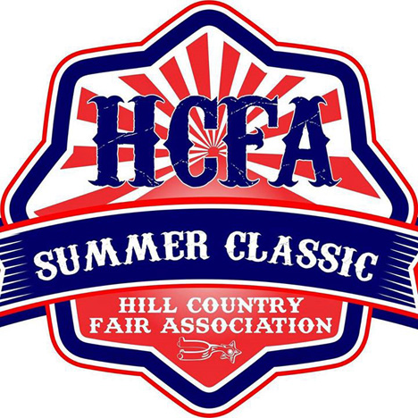 Hill Country Fair & Rodeo, Hill Country Fairgrounds for Summer Classic Rodeo, 730 Main Street, Junction, TX 76849