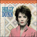 Holly Dunn: 'Cornerstone' (MTM Records, 1987)