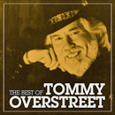 Tommy Overstreet: 'The Best of Tommy Overstreet' (Hux Records, 2015)