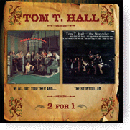 Tom T. Hall: 'We All Got Together And...& The Storyteller' (Hux Records, 2007)