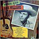 Hank Williams: 'Memorial Album' (MGM Records, 1956)