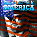 Hank Williams Junior: 'America (The Way I See It)' (Warner Bros. Records, 1990)