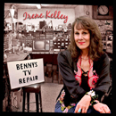 Irene Kelley: 'Benny's TV Repair' (Mountain Fever Records, 2019)
