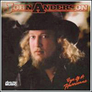 John Anderson: 'Eye of a Hurricane' (Warner Bros. Records, 1984)