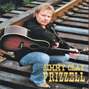 Jimmy Clay Frizzell: 'Jimmy Clay Frizzell' (Nashville America Records, 2015)