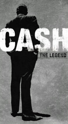 Johnny Cash: 'Cash: 'The Legend' (Sony Music, 2005)