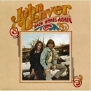 John Denver: 'Back Home Again' (RCA Records, 1974)