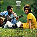 Johnny Duncan & June Stearns: 'Back To Back' (Columbia Records, 1969)