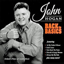 John Hogan: 'Back To Basics' (Irish Music, 2015)