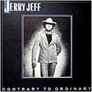 Jerry Jeff Walker: 'Contrary to Ordinary' (MCA Records, 1978)