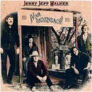 Jerry Jeff Walker: 'Viva Luckenbach' (Rykodisc Records, 1993)