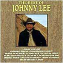 Johnny Lee: 'The Best of Johnny Lee' (Curb Records, 1990)