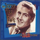 Jerry Lee Lewis: 'All Killer, No Filler: The Anthology' (Rhino Records, 1993)