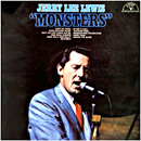 Jerry Lee Lewis: 'Monsters' (Sun Records, 1971)