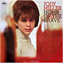 Jody Miller: 'Home of The Brave' (Capitol Records, 1965)
