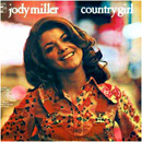 Jody Miller: 'Country Girl' (Epic Records, 1975)