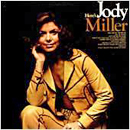 Jody Miller: 'Here's Jody Miller' (Epic Records, 1977)