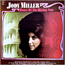 Jody Miller: 'House of The Rising Sun' (Epic Records, 1974)