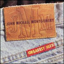 John Michael Montgomery: 'Greatest Hits' (Atlantic Records, 1997)