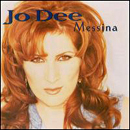 Jo Dee Messina: 'Jo Dee Messina' (Curb Records, 1996)