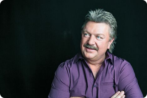 Joe Diffie (Sunday 28 December 1958 - Sunday 29 March 2020)