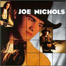 Joe Nichols: 'Joe Nichols' (Intersound Records, 1996)
