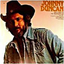 Johnny Duncan: 'Johnny Duncan' (Columbia Records, 1977)