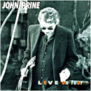 John Prine: 'Live on Tour' (Oh Boy Records, 1997)