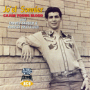 Jo-El Sonnier, with Sidney Brown & Robert Bertrand: 'Cajun Young Blood' (Ace Records, 1996)