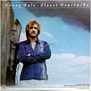 Kenny Dale: 'Bluest Heartache of The Year' (Capitol Records, 1977)