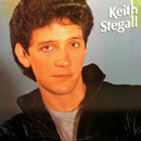 Keith Stegall: 'Keith Stegall' (Epic Records, 1985)