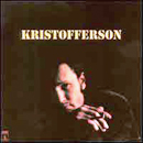 Kris Kristofferson: 'Kristofferson' (Monument Records, 1970)
