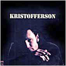 Kris Kristofferson: 'Kris Kristofferson' (Monument Records, 1970)