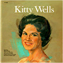 Kitty Wells: 'Kitty Wells' (Vocalion Records, 1966)