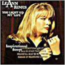 LeAnn Rimes: 'You Light Up My Life: Inspirational Songs' (Curb Records, 1997)