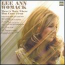 Lee Ann Womack: 'There's More Where That Came From' (MCA Nashville Records, 2005)
