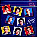 The Lewis Family: 'Keepin' On' (Canaan Records, 1984)