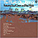 Lloyd Green & Pete Wade: 'The Music City Sound' (MGM Records, 1970)