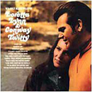 Loretta Lynn & Conway Twitty: 'It's Only Make Believe' (Decca Records, 1971)