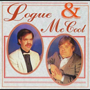 Logue & McCool: 'Logue & McCool' (Harmac Records, 1988)